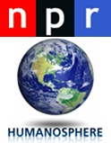 NPR Humanosphere logo